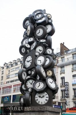 08 clocks st lazare