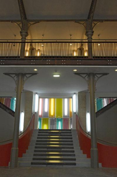 mdm-escalier