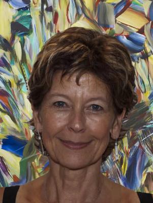 Naomie Kremer