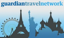 Guardian Travel Network Logo