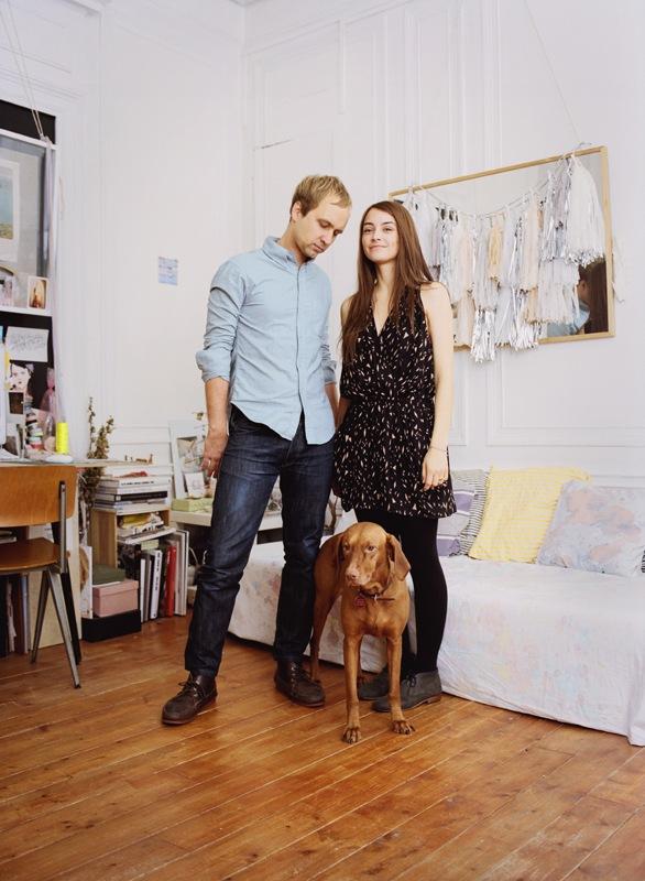 David Rager + Cheri Messerli Weekends