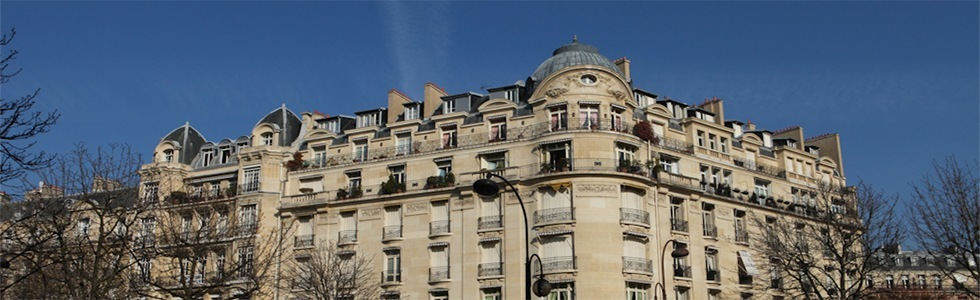 PARIS PROPERTY MANAGEMENT