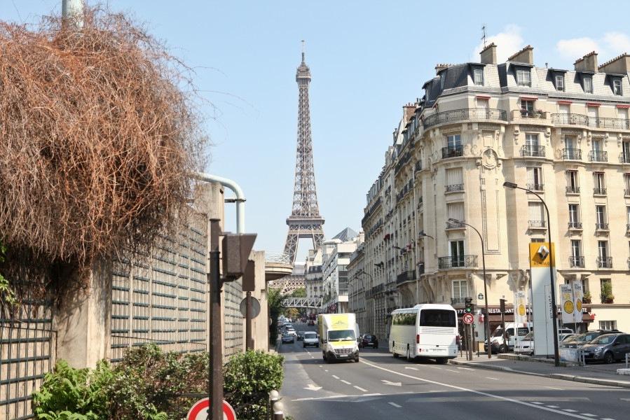 15th Arrondissement 2