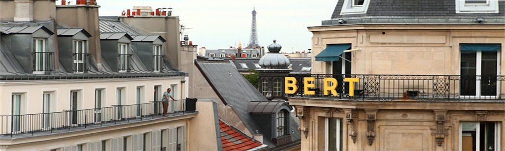 Buying Paris Property as an investment