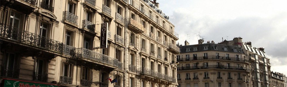 Buy Property In Paris