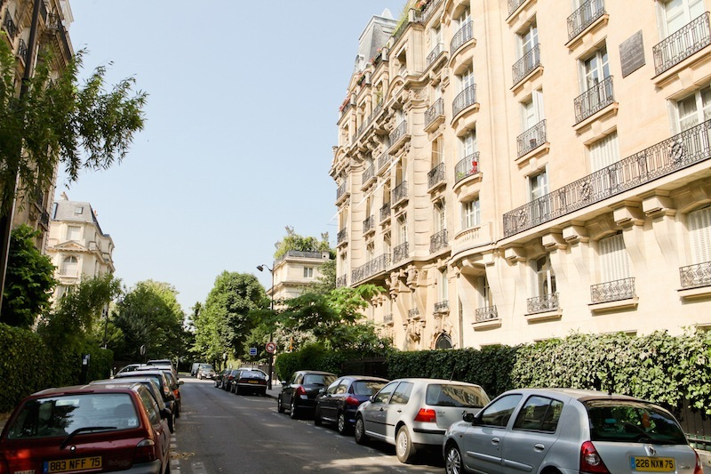Paris Rent Control