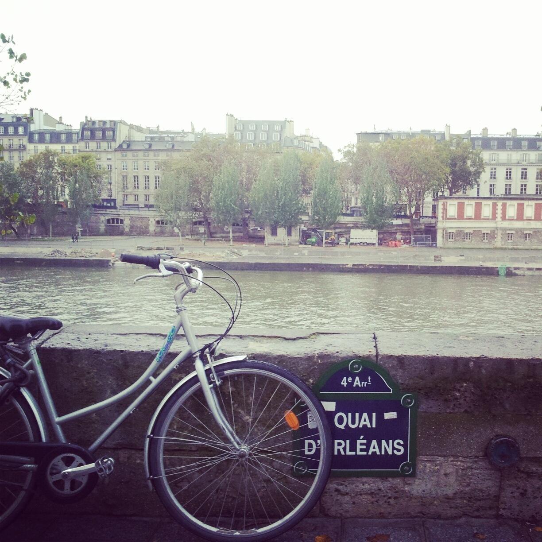 Meet the Locals: Juliette in Saint-Paul/Place des Vosges