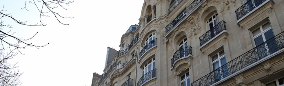 Evaluating Paris Property