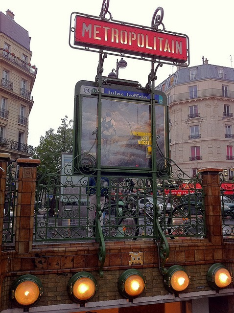 Micro-quartier profile: Clignancourt-Jules Joffrin