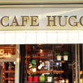 Café Hugo reopens in the Marais following an extensive renovation project