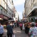 Rue de Lévis