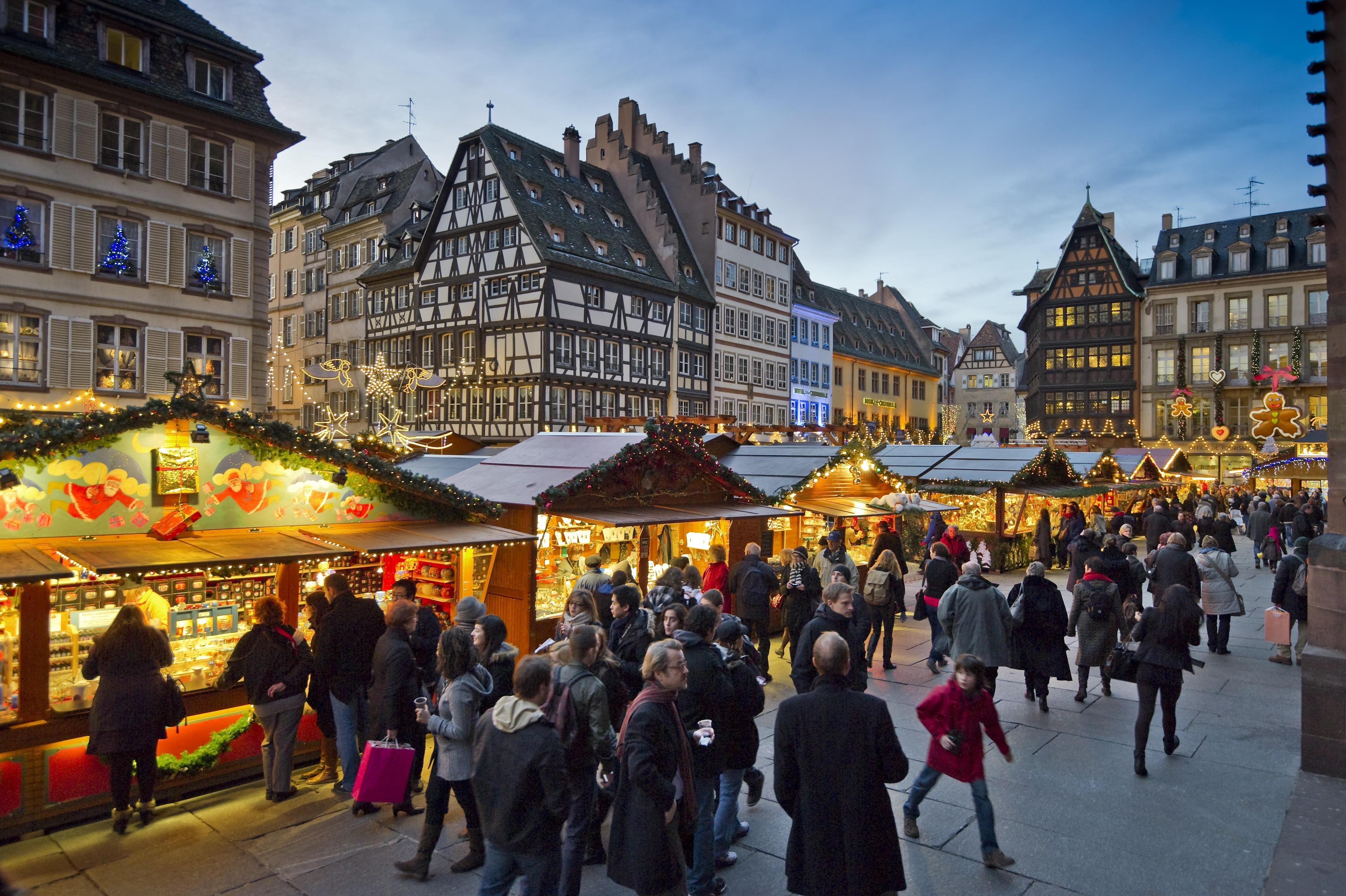 christmas market france 2018