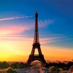 VINGT Paris residential property report
