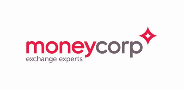 logo Moneycorp Currency Exchange Experts
